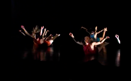 Recollected - 12th Annual Dance Under the Stars Choreography Festival Finalist